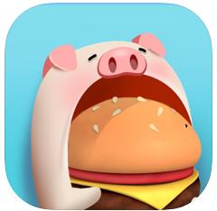 Food Games 3D V1.0 苹果版
