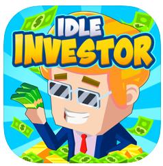 Idle Investor V1.0 苹果版