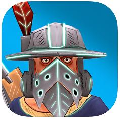 影子拳击比赛 V1.0 苹果版