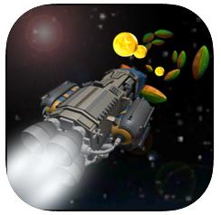 银河喷气逃逸2020 V1.0 苹果版