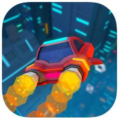 Cyber Drive V1.0 苹果版