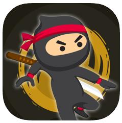 跳跃英雄射击和踢忍者 V1.1 苹果版