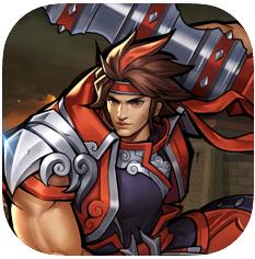 三国乱斗之英雄传 V1.0 苹果版