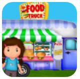 食品卡车厨房厨师 V0.1 安卓版