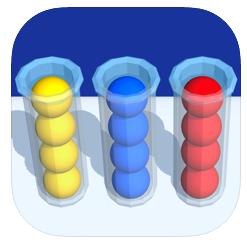 Sort It 3D V1.1.3 苹果版