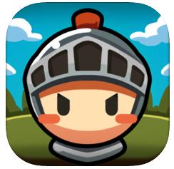 英雄反抗者 V1.0 苹果版