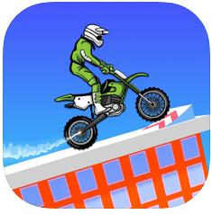 Sky bike V1.0.1 苹果版