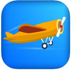 Crash Landing 3D苹果版