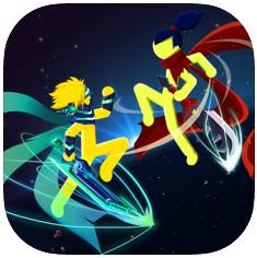 激斗火柴人战争 V1.0 苹果版