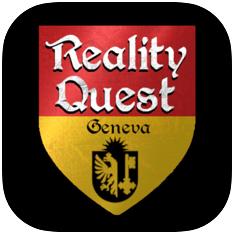 现实探索日内瓦 V1.0 苹果版