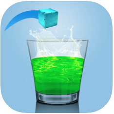 冰块跳跃放下 V1.0 苹果版