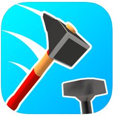 Nail Duel V1.0 苹果版