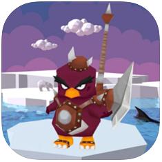 企鹅战士 V1.0 苹果版