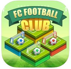 FC足球俱乐部 V1.0 苹果版