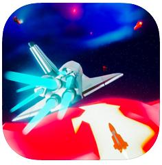 宇宙转向 V1.0 苹果版
