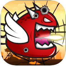 丛林英雄 V1.0 苹果版