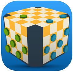 Over The Top Checkers V1.0 苹果版