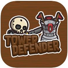 塔楼保卫者 V1.0 苹果版