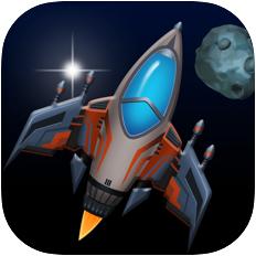 宇宙银河之谜 V1.0 苹果版