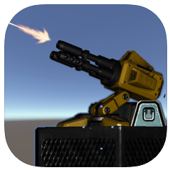 PVO防空战争 V1.0 苹果版