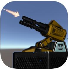 PVO防空系统 V1.0 苹果版