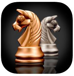 国际象棋世界大师 V1.0 苹果版