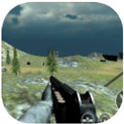 我的荒野战场 V1.0 安卓版