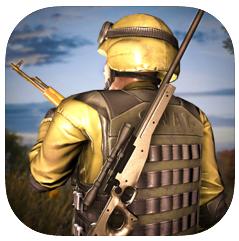 陆军射击游戏枪战2020 V1.0 苹果版