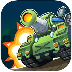 坦克远征 V1.0 苹果版