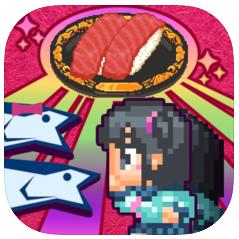 超兴奋格斗回转寿司 V1.0 苹果版