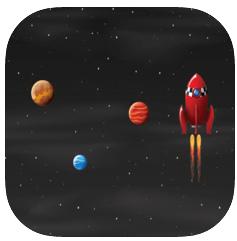 火箭坠毁 V1.0 苹果版