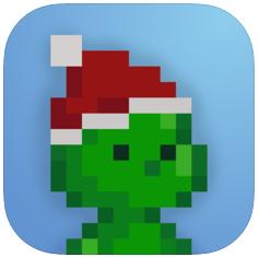 圣诞节抢劫案 V1.0 苹果版