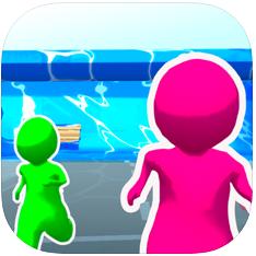 水上趣味跑酷 V1.0 苹果版