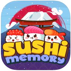 寿司记忆美味组合 V1.0 苹果版