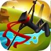小人撑竿跳 V1.0 苹果版