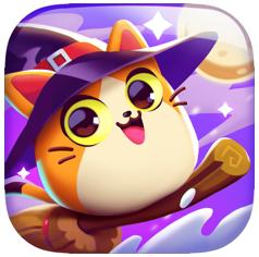 火贏魔法聚会 V1.0 苹果版