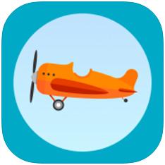 空中勇士飞行 V1.0 苹果版