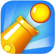 全民炮击小球大作战 V1.0 苹果版
