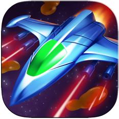 销金星际战舰 V1.0 苹果版
