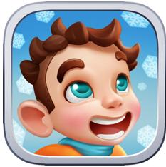 花开下雪天 V1.0 苹果版