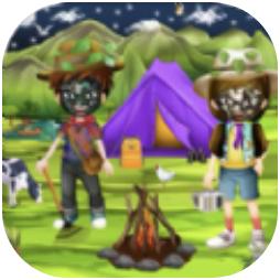 熊孩子夏令营 V1.0 安卓版