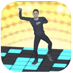 舞蹈专家 V1.0 苹果版