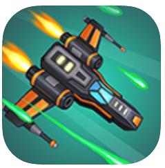 飞机射击病毒 V1.0 苹果版