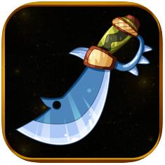 海盗船竞赛 V1.0 苹果版