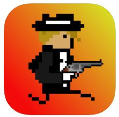 复仇之旅 V1.0 苹果版