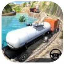 油轮卡车越野行驶2020 V1.0 安卓版