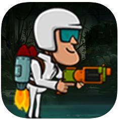 喷气背包英雄2020 V1.0 苹果版