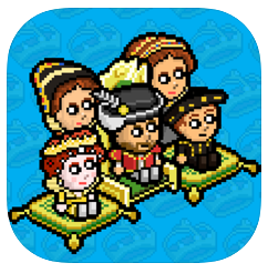 Royal Succession V1.2 苹果版