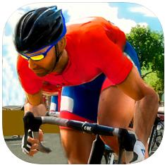 越野自行车骑士2020 V1.0 苹果版