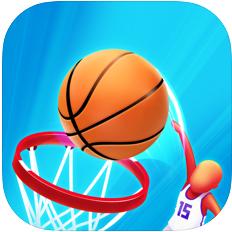 史诗般的篮球 V1.0 苹果版